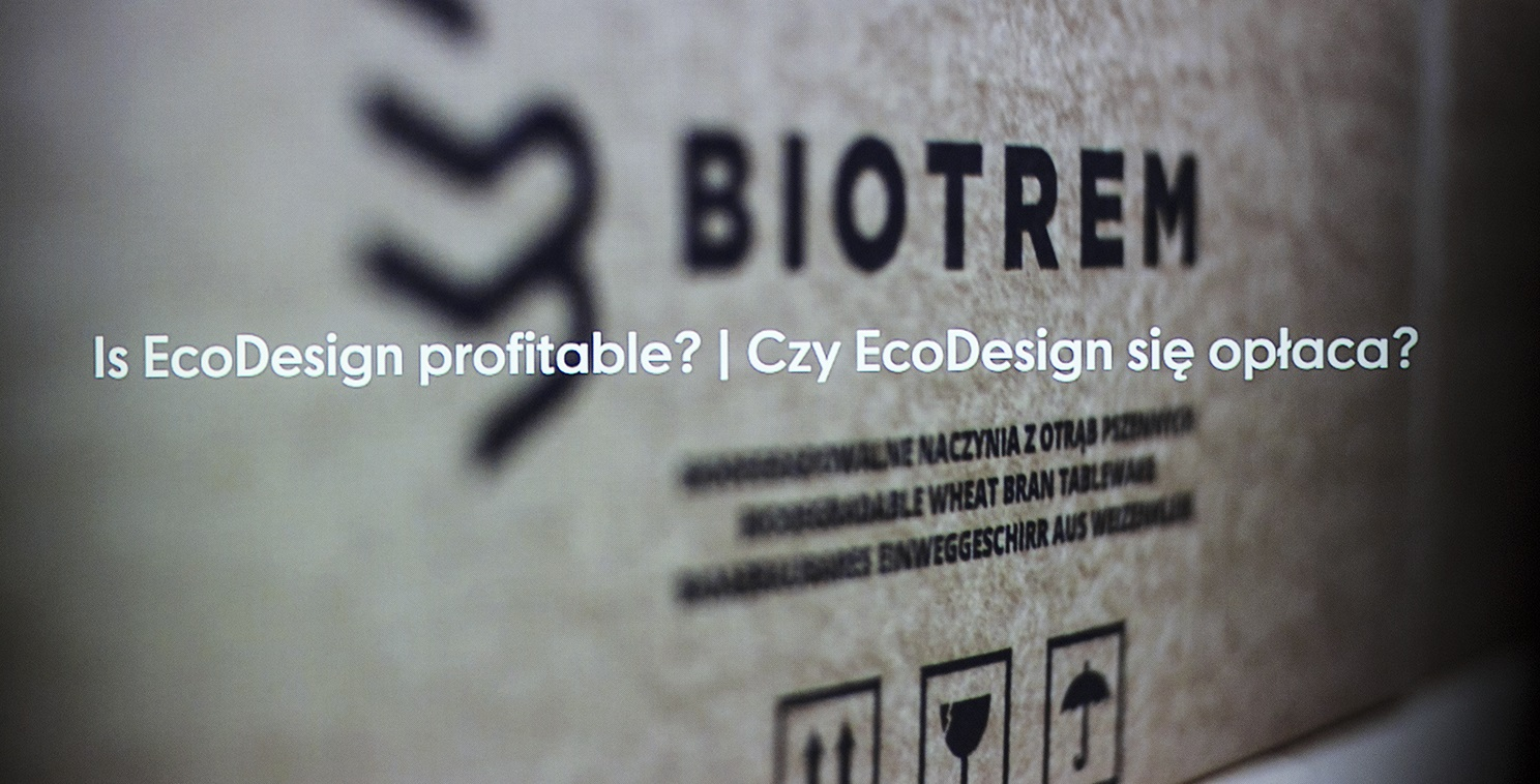 ECODESIGN IN PRACTICE
