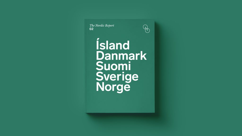 The Nordic Report 02
