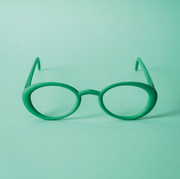RESUS - Recycled and recyclable glasses // recycle
