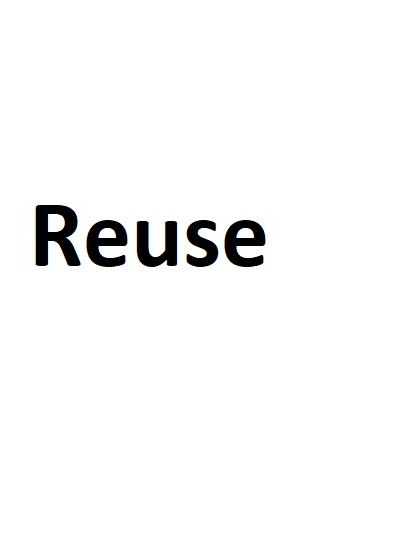 Reuse-Intro