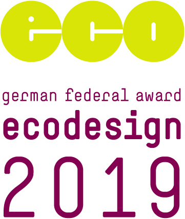 German Ecodesign Award 2019